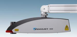 Εκτυπωτές Laser Videojet