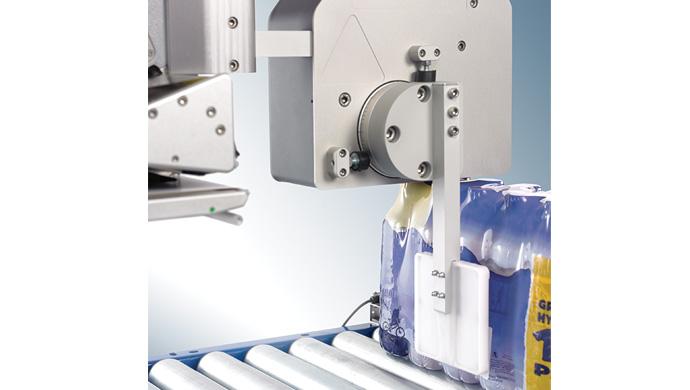 Συστήματα Print & Apply
