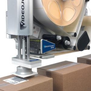 Videojet 9550 Print & Apply Labeler