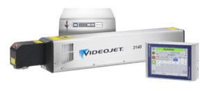 Σύστημα σήμανσης Laser Videojet® 3140