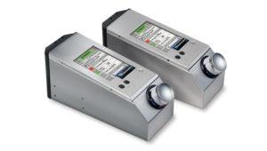 Εκτυπωτές υψηλής ανάλυσης Videojet® 2351 & 2361