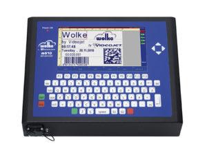 Inkjet Wolke m610® advanced