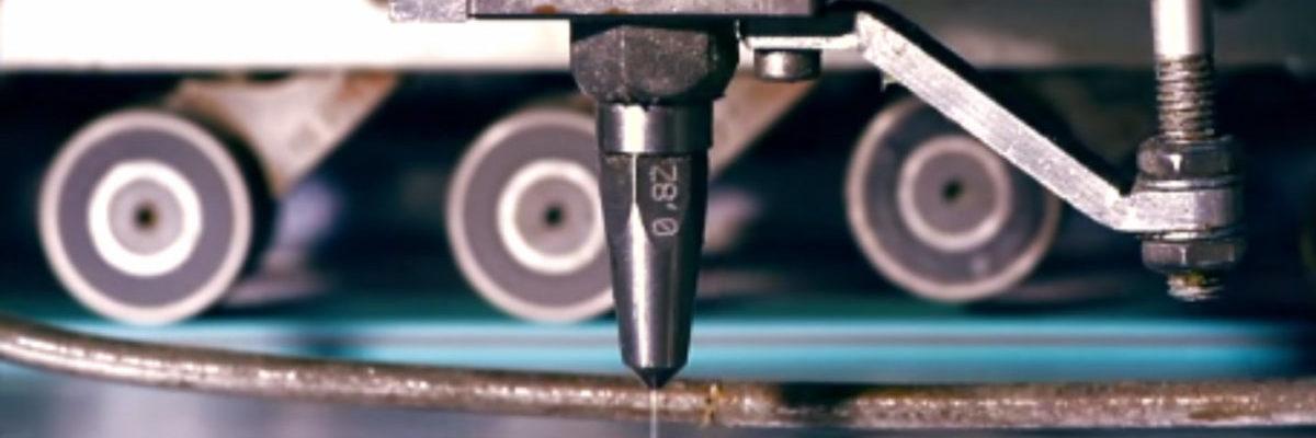 Συστήματα εφαρμογής βιομηχανικής κόλλας