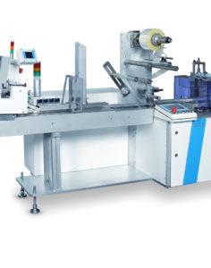 Μηχανή συσκευασίας Flowpack X