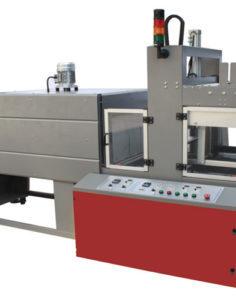 Θερμοσυρρικνωτική Μηχανή APW-6040D