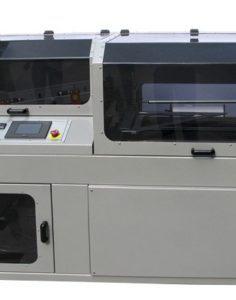 θερμοσυρρικνωτική μηχανή LA-6000CS