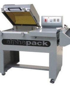 θερμοσυρρικνωτική μηχανή AP-5540