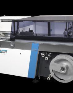Μηχανή Θερμοσυρρίκνωσης Servo X