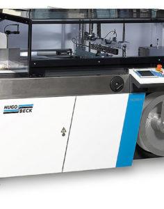 μηχανή θερμοσυρρίκνωσης Flexo X