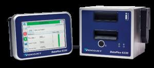 Εκτυπωτές θερμικής μεταφοράς Videojet® 6330 & 6530